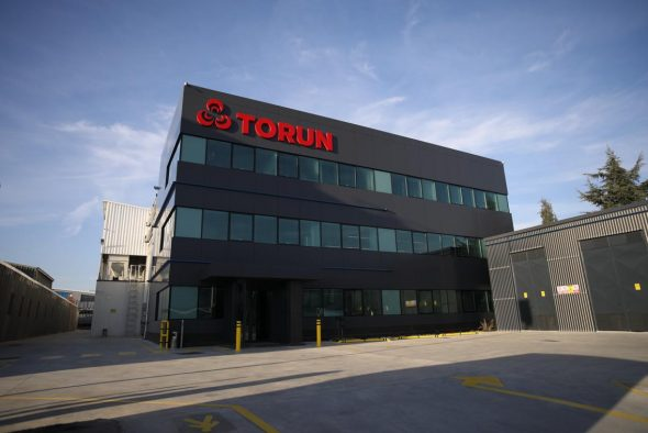 Torun Die Casting-Headquarters