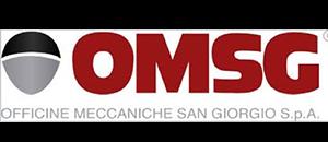 Omsg Logo