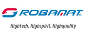 Robamat Logo